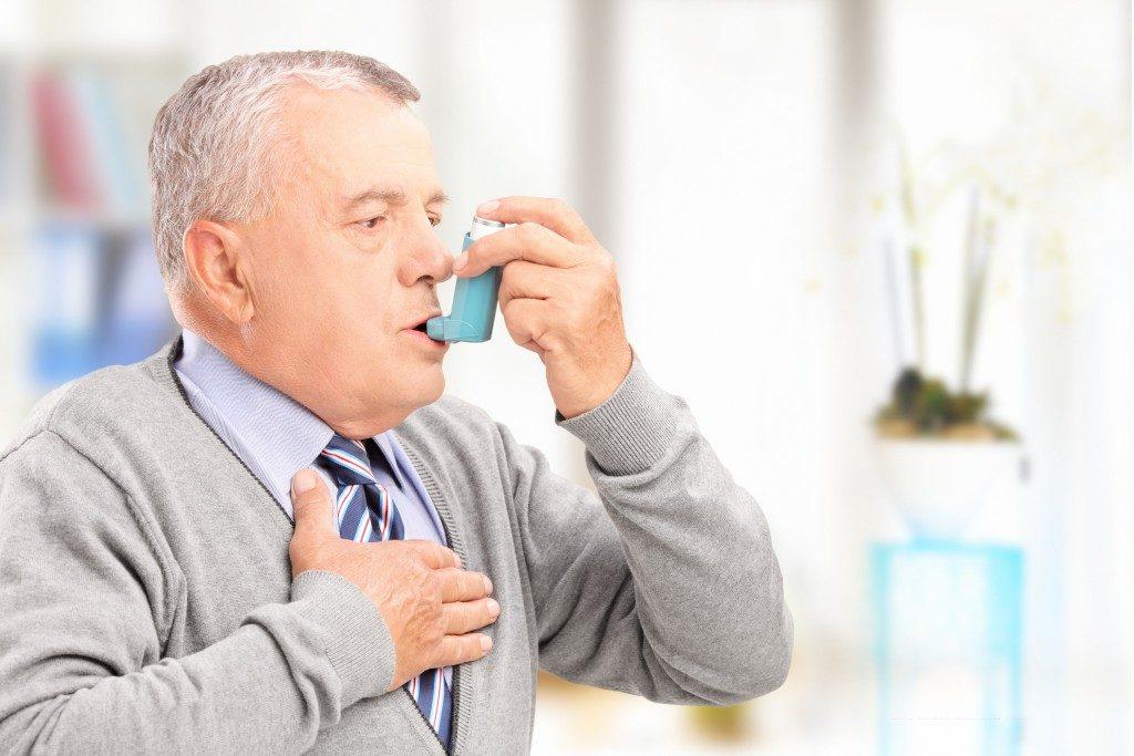 asthma medication